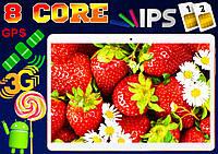 Планшет телефон Asus Pad 3Gs, 8 ядер, 10'', GPS, 2 sim, IPS