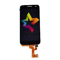 Дисплей для мобильного телефона Huawei G7,черный
