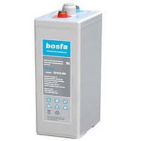 Аккумулятор BOSFA OPzV 2-300  2V 300Ah для UPS ибп