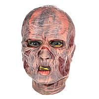 Страшная маска Мумия
