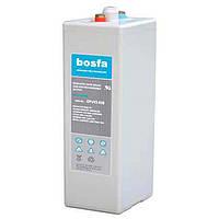 Аккумулятор BOSFA OPzV 2-630  2V 630Ah для UPS ибп