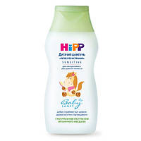 HIPP «Детский шампунь «Легкое расчесывание»,200