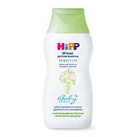 HIPP «Мягкий детский шампунь»