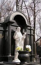Скульптура Иисуса из мрамора № 25