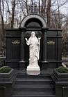 Скульптура Иисуса из мрамора № 25, фото 3
