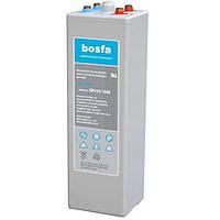 Аккумулятор BOSFA OPzV 2-1000  2V 1000Ah для UPS ибп