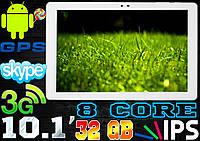 Качественные планшеты Lenovo Insignia NS-P10, Android 5! 8 ядер, 32 Gb, IPS, GPS,  3G, HDMI