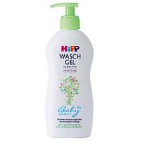 HIPP «Детский гель для купания для тела и волос», 400мл