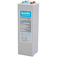 Аккумулятор BOSFA OPzV 2-1500  2V 1500Ah для UPS ибп