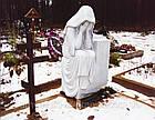 Скульптура ангела из мрамора № 32, фото 2