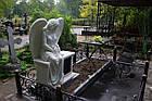 Скульптура ангела из мрамора № 33, фото 3