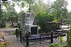 Скульптура ангела из мрамора № 33, фото 2
