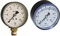 Манометр Afriso RF для санитарных отопительных систем