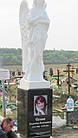 Скульптура ангела из мрамора № 40, фото 4