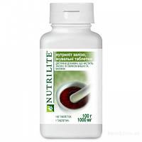NUTRILITE Железо, жевательные таблетки, 100 таблеток