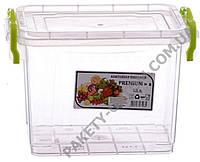 Пищевой контейнер №2 Premium 1.4л