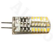 Лампа Alesto G4 3Вт 220В 48Д 3014