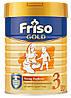 Молочная смесь Фрисолак Gold 3, 400 г