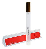 Женские духи Armand Basi in Red (белые) пробник 15 мл