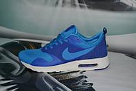 Мужские повседневные кроссовки NIKE Air Max Thea светло-синие