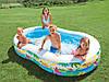 Детский надувной бассейн 56490 Intex, фото 3