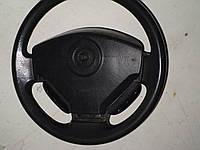 Руль Opel Vivaro (00-06)  1,9 дизель механика  (2004)