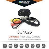 Парктроник CCD HD 2 LED - камера заднего вида