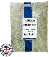 Стеклянный фильтрующий элемент Waterco EcoPure (Англия) 0,5–1,0 мм (25 кг)