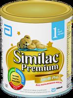 Сухая молочная смесь Similac Premium 1, 900 г