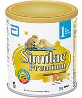 Сухая молочная смесь Similac Премиум 1, 400 г