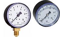 Манометр Afriso RF для газообразных и жидких сред
