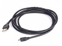 Кабель USB to microUSB 1.3м