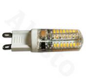 Лампа Alesto G9 4Вт 230В 64Д 3014