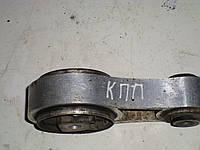 Корпус подушки КПП (правая) Opel Vivaro (00-06) 1,9 дизель механика  (2004)