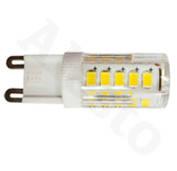 Лампа Alesto G9 4Вт 230В 33Д 2835