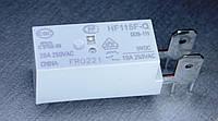 Реле электромеханическое  HF-115-Q/009-1H;  9VDC,
