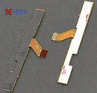 Шлейф Xiaomi Redmi Note (3G версия) вкл/выкл