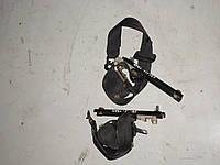 Замок ремня безопасности с пиропатроном (правый) Opel Vivaro (00-06) 1,9 дизель механика  (2004)