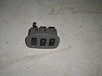 Блок кнопок (выключатель, переключатель подогрева) Opel Vivaro (00-06) 1,9 дизель механика  (2004)