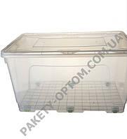 Пищевой контейнер Bigbox №3 80л