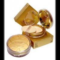 Компактная крем-пудра 2 в 1