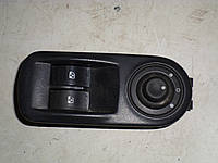 Блок, кнопки управления  стеклоподъемниками, корректор зеркал Opel Vivaro (00-06) 1,9 дизель механика  (2004)