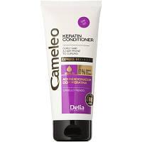 Кондиціонер Кудрі під контролем Cameleo( для кучерявого волосся) ,200 мл  Delia Cosmetics
