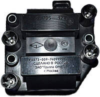 Катушка зажигания (модуль) 1102,1103,Sens Омега 57.3705