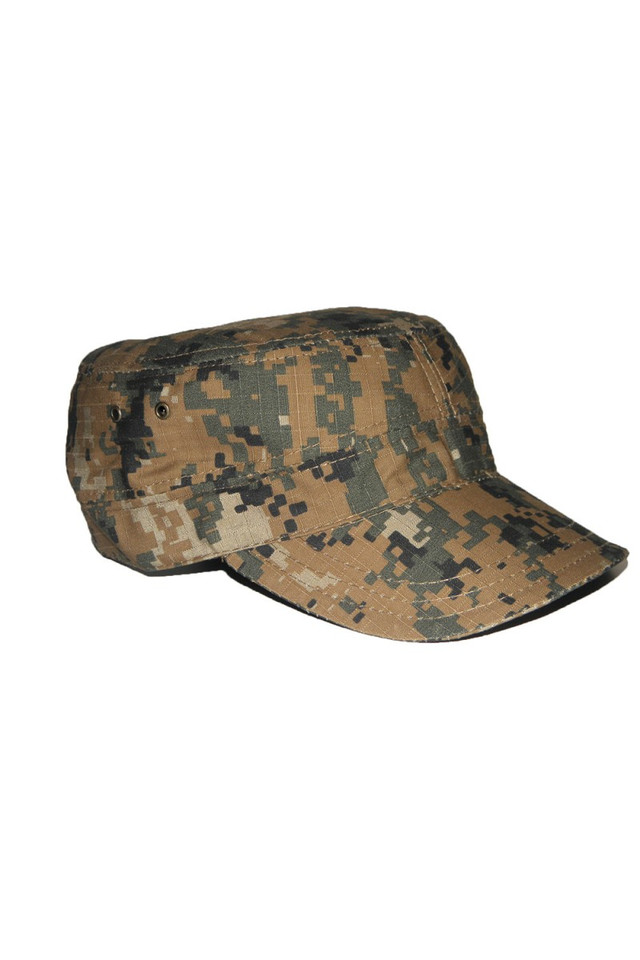 Камуфляжная кепка Marpat( Марпат)