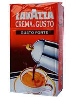 Lavazza Gusto Forte кофе молотый, 250 г