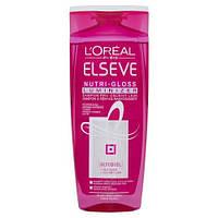 L'oreal Elseve Nutri-Gloss шампунь для блеска волос, 250 мл