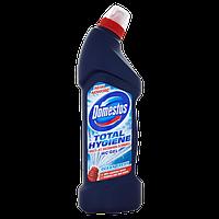 Domestos Total Hygiene гель для унитаза Океан, 700 мл