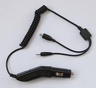 Зарядное для смартфона  5V, 2A от прикуривателя автомобиля