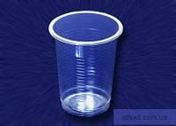Пластиковый стакан 480 гр прозрачный 1500 шт/ящик